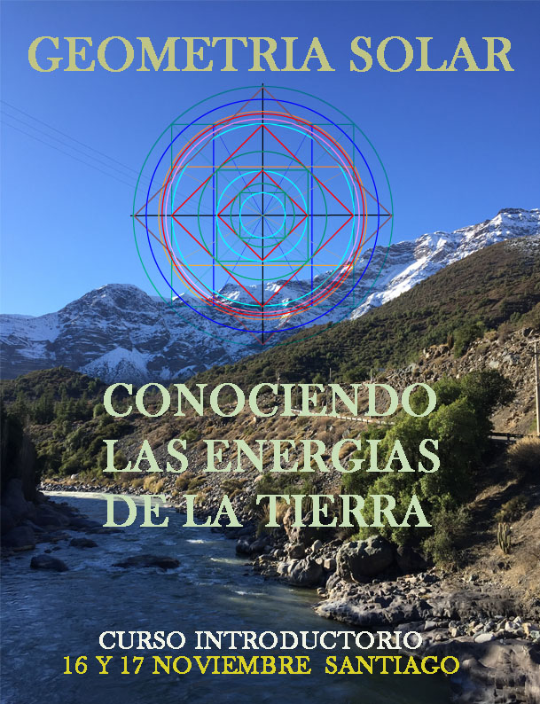 CURSO INTRODUCTORIO A LA GEOMETRÍA SOLAR